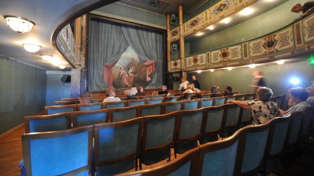Théâtre La Fleche (1)