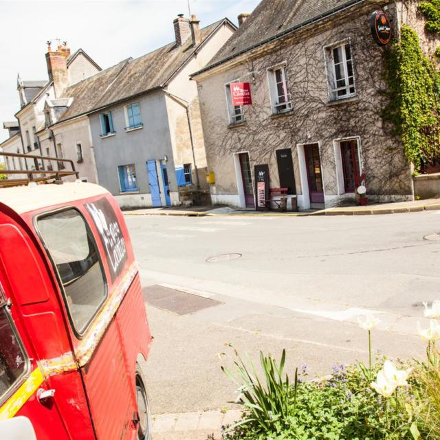Les Mères Cocottes à Beaumont-sur-Dème (72)