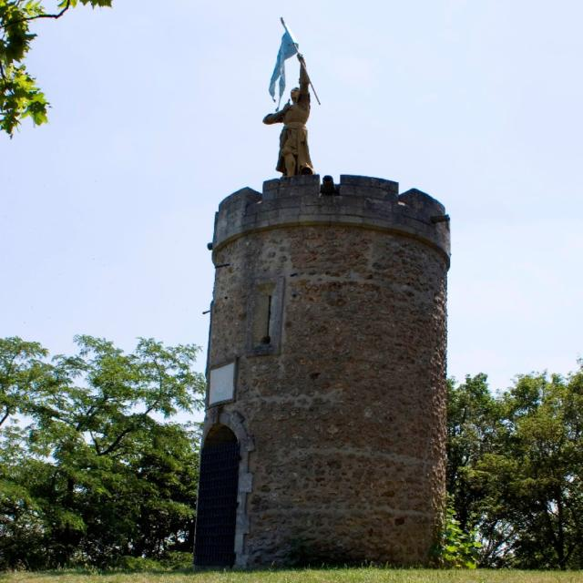 Tour Jeanne Arc