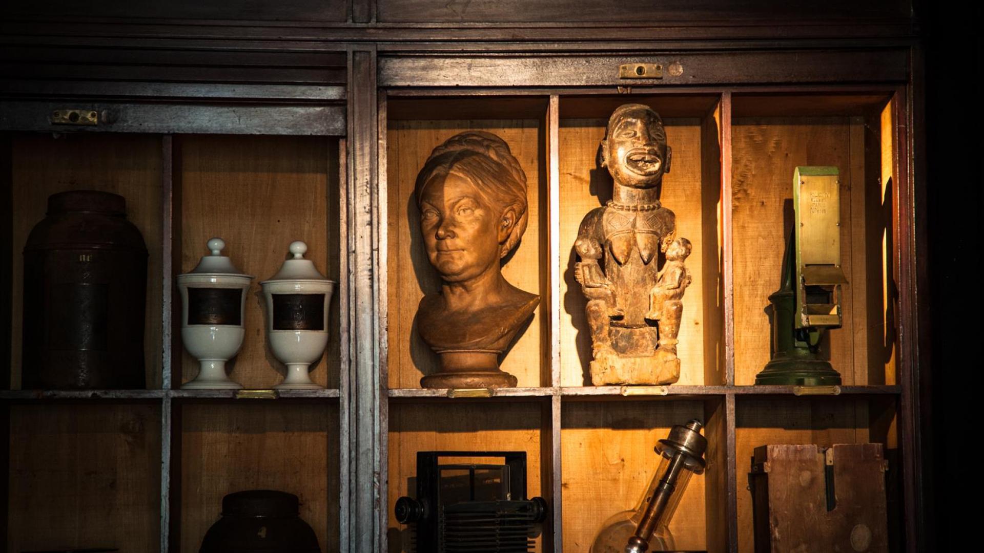 Antiquités Grégoire, La Chartre-sur-le-Loir