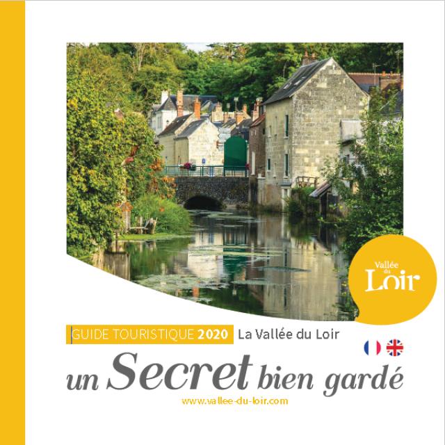 Couv Guide Touristique 2020